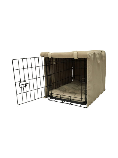 Animals Matter® Luxe Crate Cover - Animals Matter - 6
