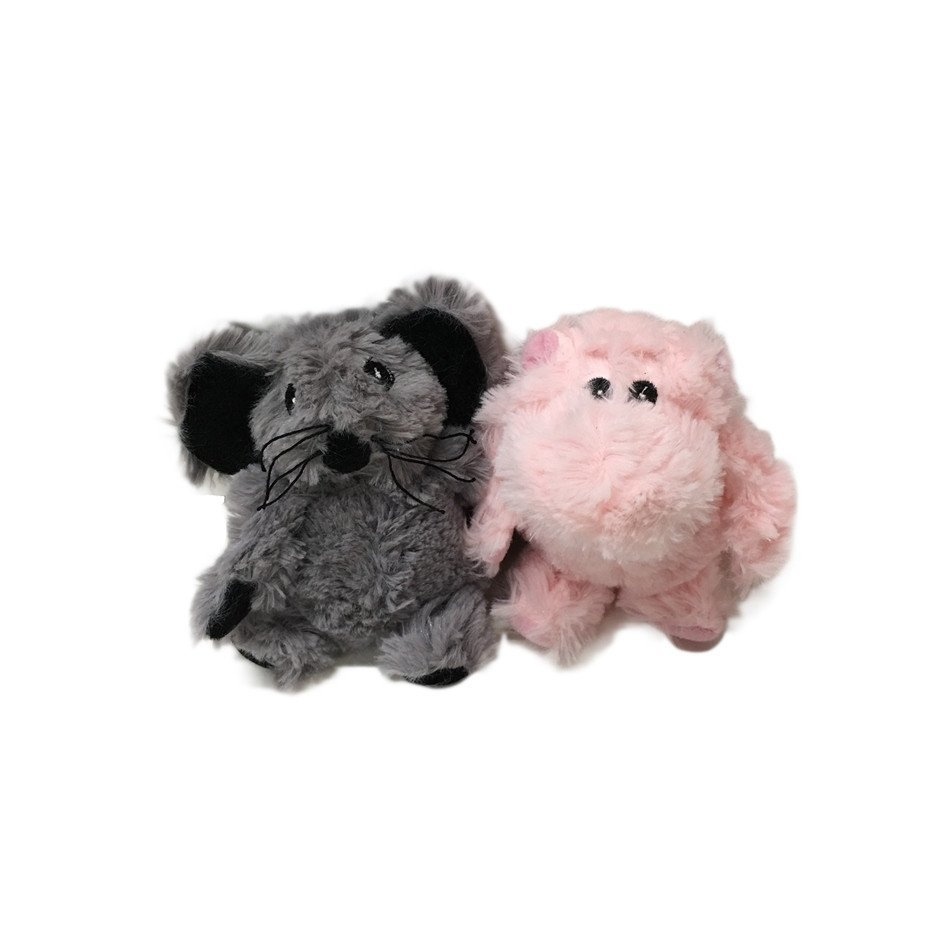 Animals Matter® Dura-Play Plush Toy - Animals Matter - 1