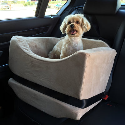 Animals Matter® Companion Car Seat® - Animals Matter - 3