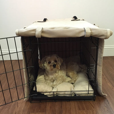 Animals Matter® Luxe Crate Pad - Animals Matter - 5