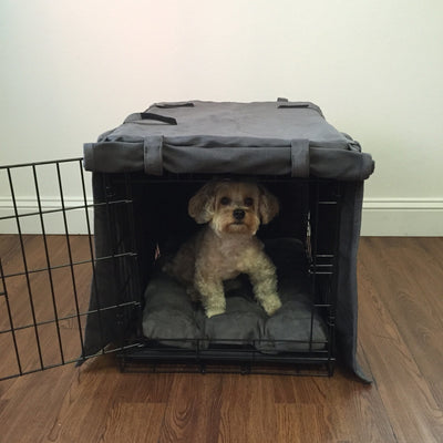 Animals Matter® Luxe Crate Pad - Animals Matter - 4