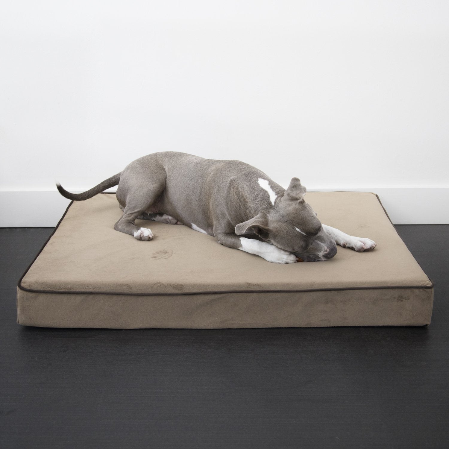 L.A. Dog Company®  Ortho Rectangle Khaki