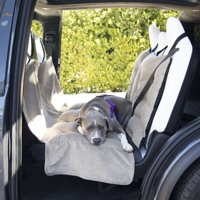 L.A. Dog Company Studio Travel Hammock Khaki