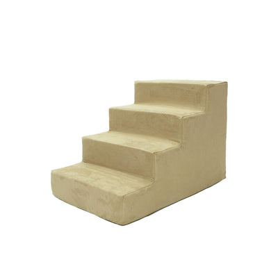 Animals Matter Mini Companion Stairs Four Step Color Camel