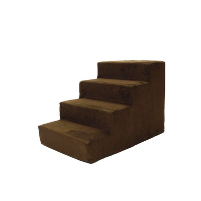 Animals Matter Mini Companion Stairs Four Step Color Chocolate