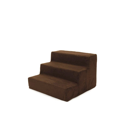 Animals Matter Mini Companion Stairs Three Step Color Chocolate