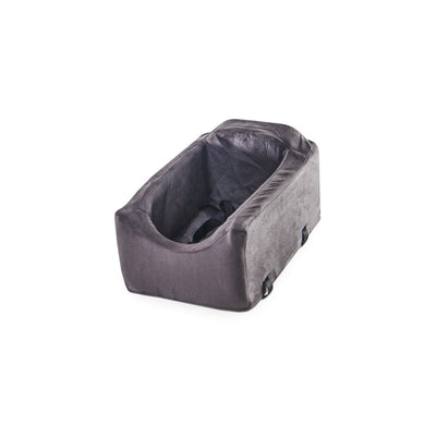 Animals Matter Companion Car Seat SUV Console Charcoal