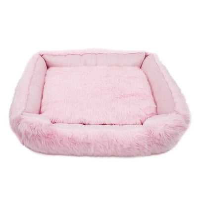 Animals Matter® Shag Lounger™ - Pink