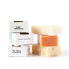 Animals Matter Organic Three Pack Soap Bars