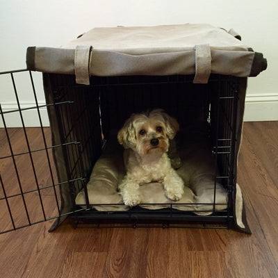 Animals Matter® Luxe Crate Pad - Animals Matter - 2