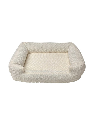 Animals Matter Katie Puff Ortho Lounger Winter