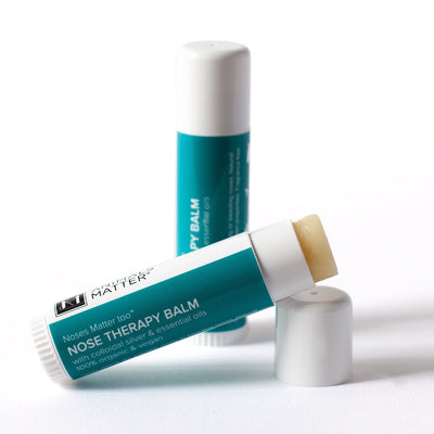 Animals Matter Vegan Nose Balm