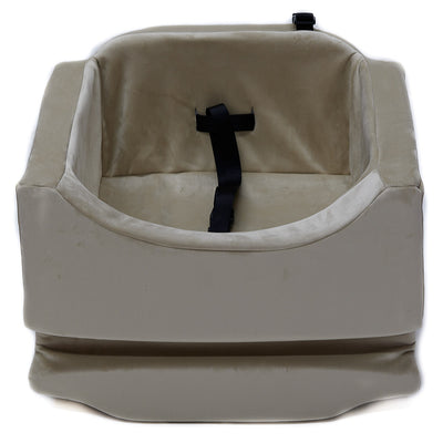 Animals Matter® Companion Car Seat® 2X Camel