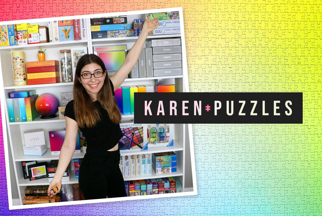 Karen Puzzles YouTube