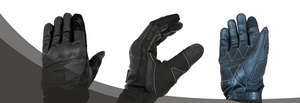 Check Out Fast Masks NEW Stealth Motorcycle Gloves