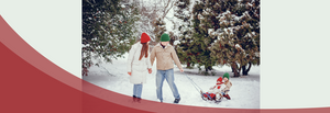 Protect Your Skin With Fast Masks During Winter Family Fun