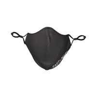 Black 3 Layer Ear Loop Mask