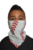 Jr Baseball Hard Ball Fast Mask * Now with Sewn Edges*