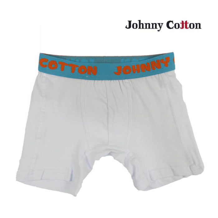 Boxer Para Niño De Johnny Cotton