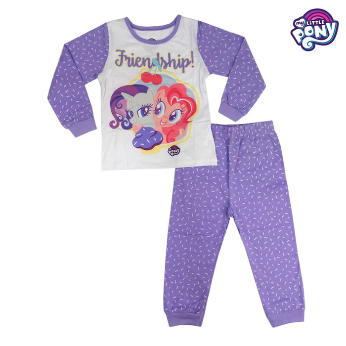 Pijama De My Little Pony