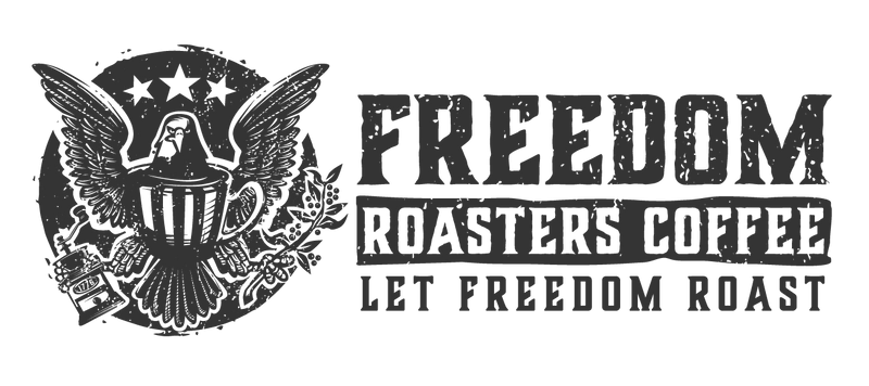 Freedom Roasters Coffee