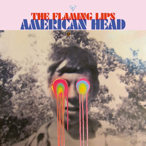 01. FLAMING LIPS - AMERICAN HEAD IS THE VINYL REVOLUTION ALBUM OF THE YEAR 2020!