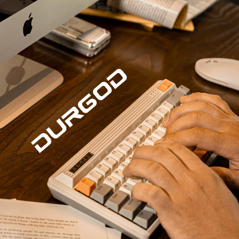 The wireless retro keyboard that brings back nostalgic memories