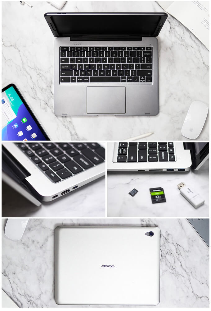 iPad Pro Keyboard: Turn Your iPad Pro Into A MacBook