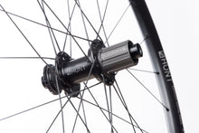 HUNT 4 Season Gravel Disc X-Wide Wheelset