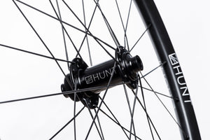 HUNT 650B Adventure Carbon Disc Wheelset