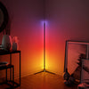 The LED Corner Lamp