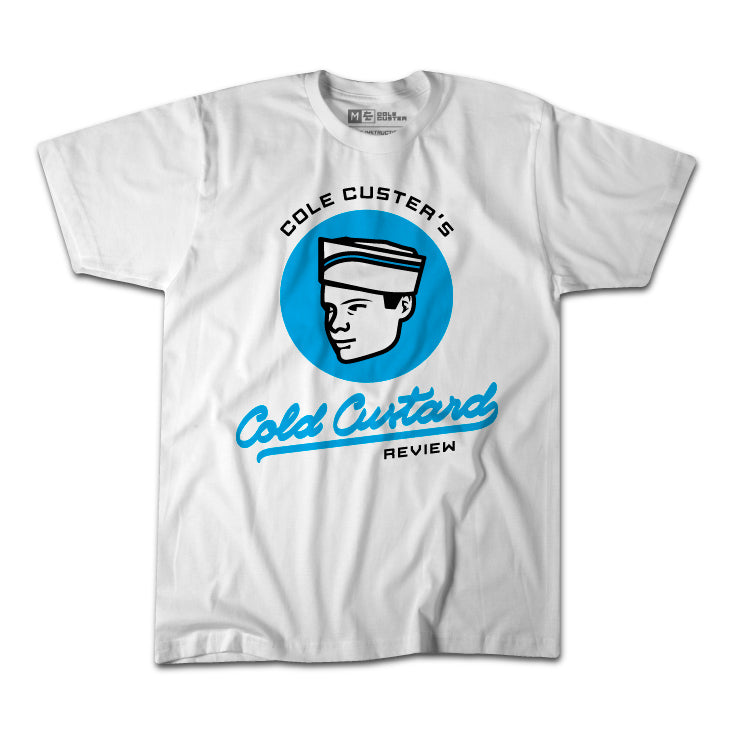 Custard Review Shirt