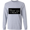 LONG SLEEVE UNISEX TEE