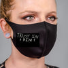 Stretchable Fabric Face Mask