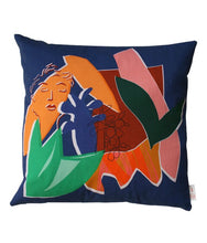 Load image into Gallery viewer, Paradise Lost Cushion