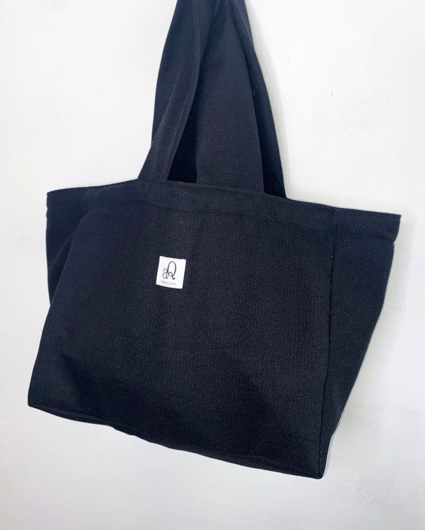 """ I Got Things to do"" XL Tote bag"