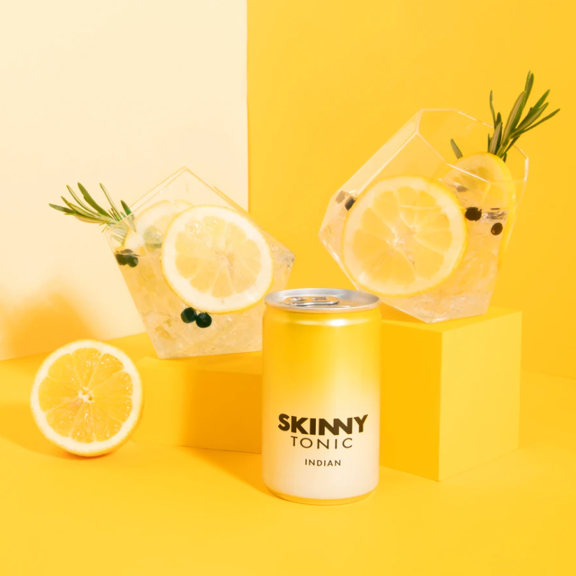 SKINNY TONIC INDIAN 24 PACK
