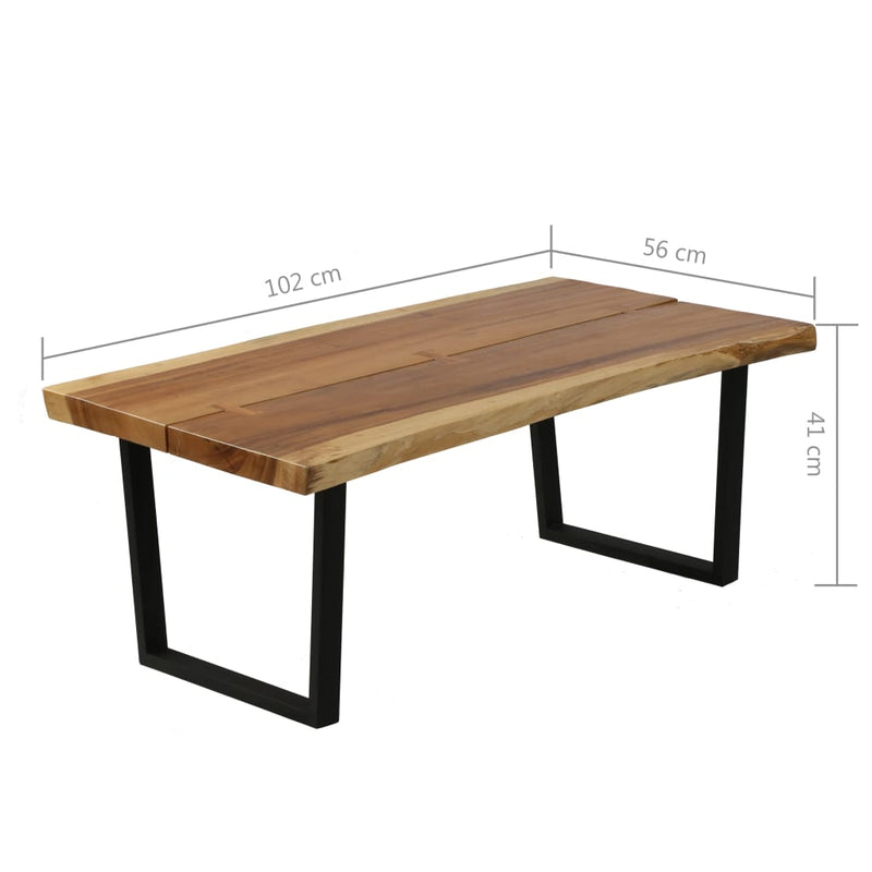 Schaefer Coffee Table