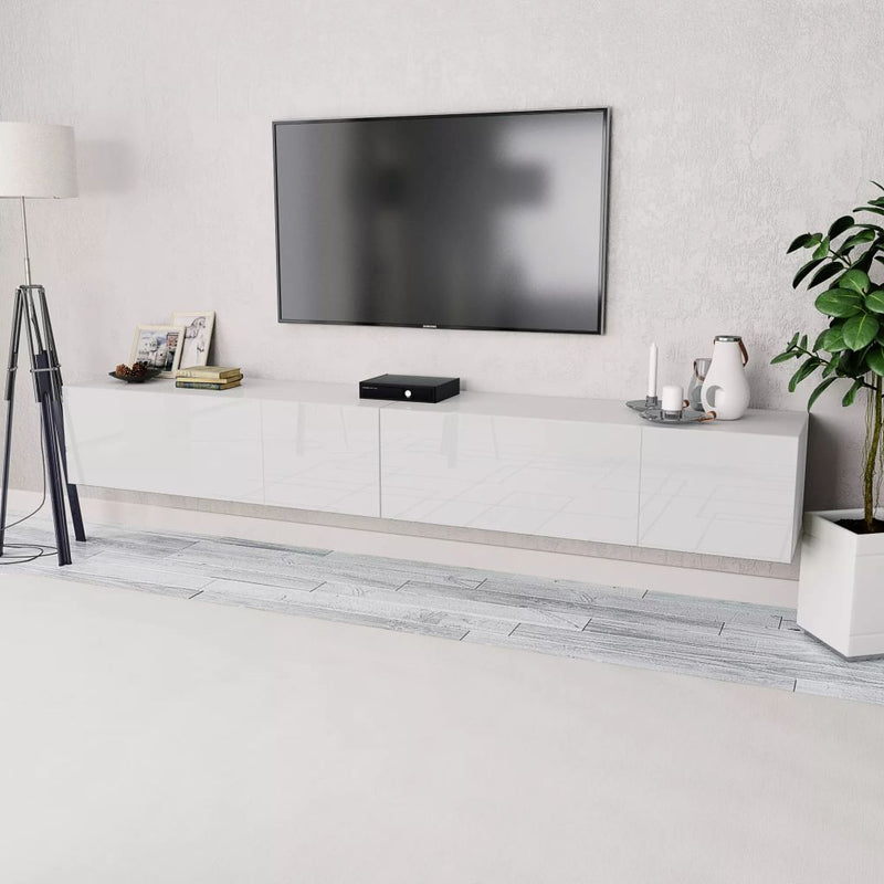 Cyr TV Unit
