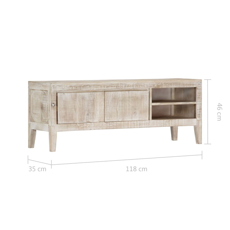 Digiovanni TV Unit