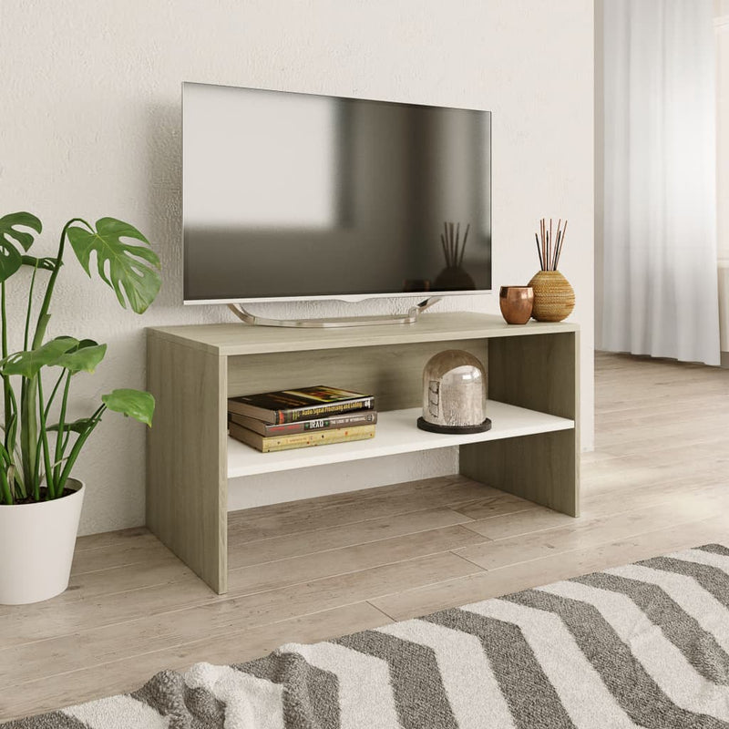 Stthomas TV Unit