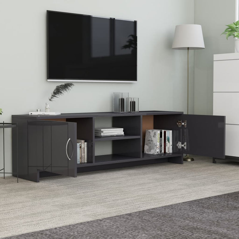 Davenport TV Unit