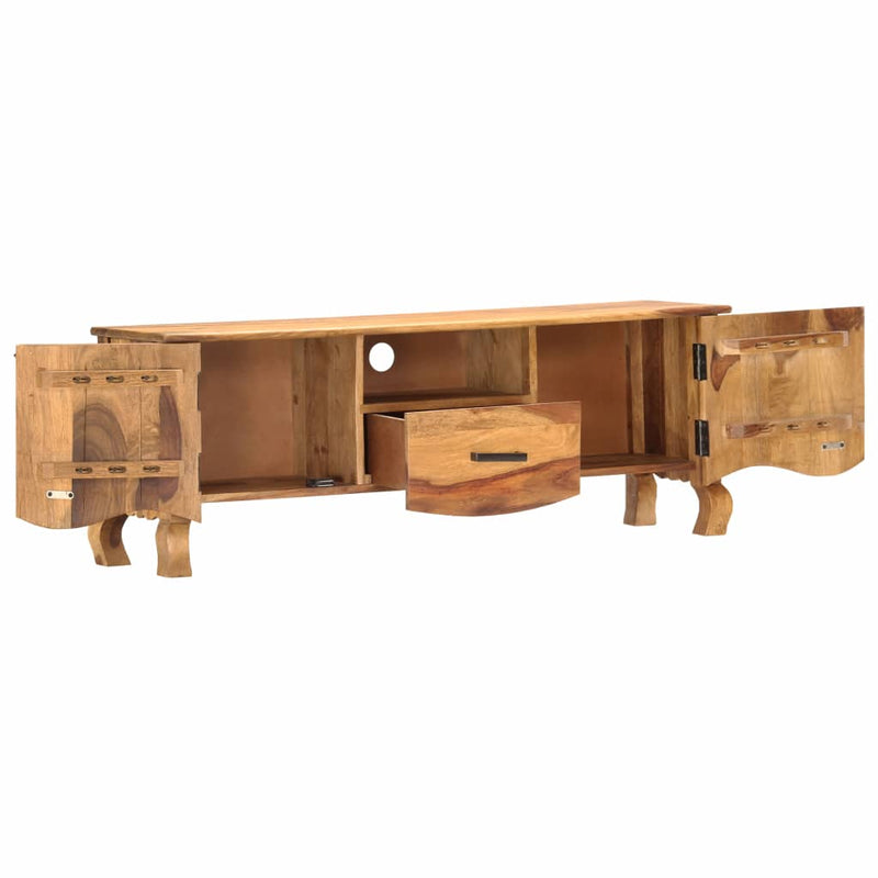 Humes TV Unit
