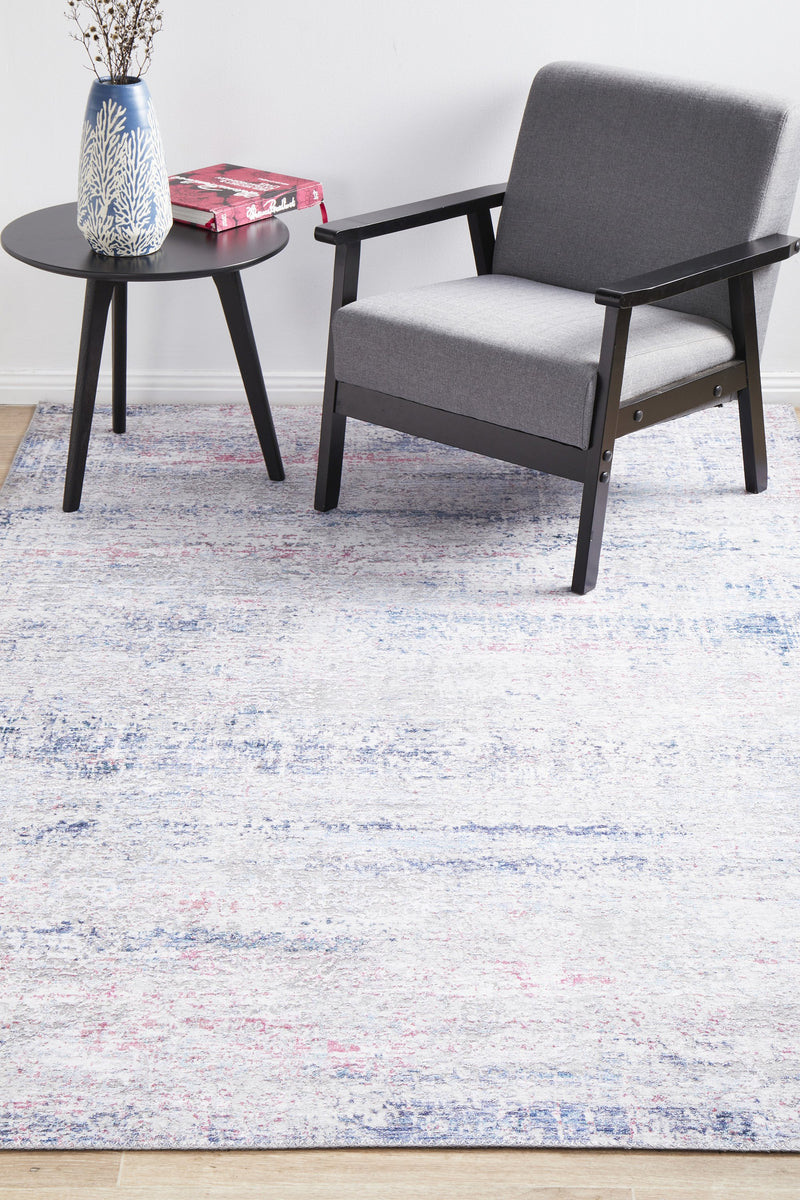 Semblance 144 Candy Rug