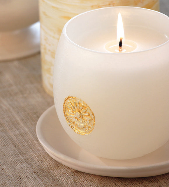 Impassion Scented Candle