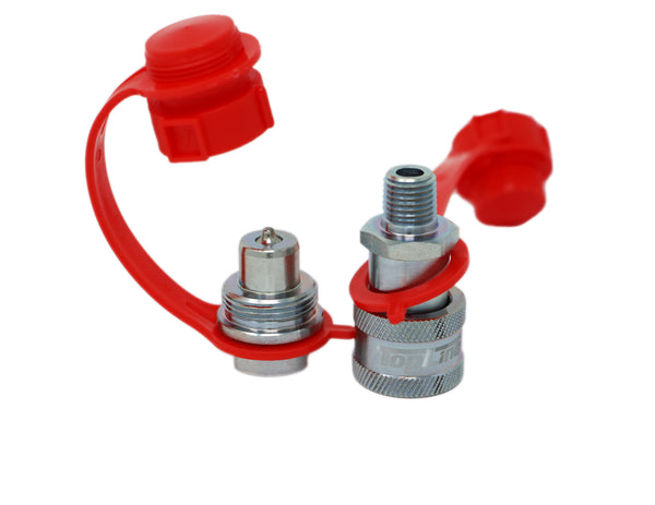 Enerpac Replacement Couplers