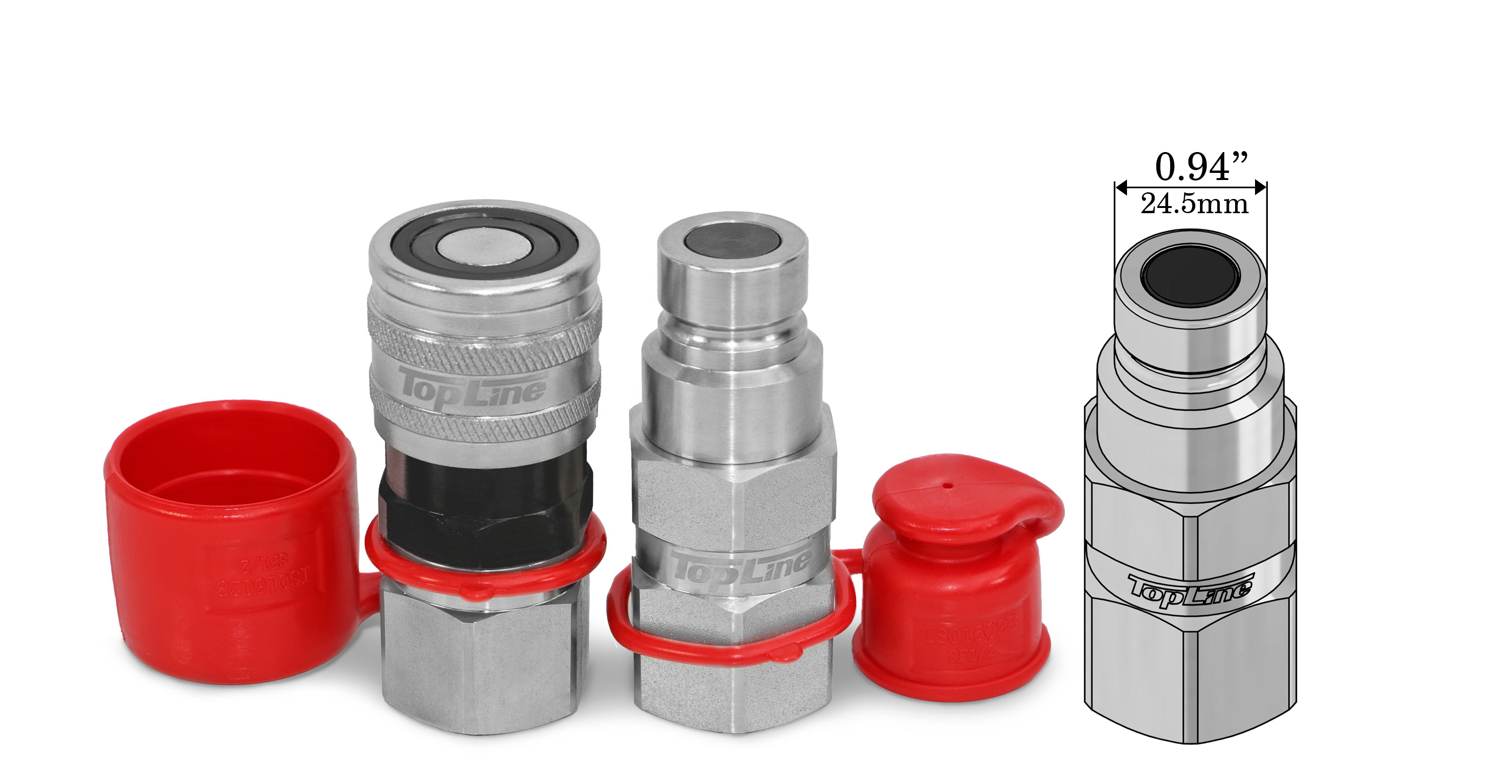 Adapter Couplers