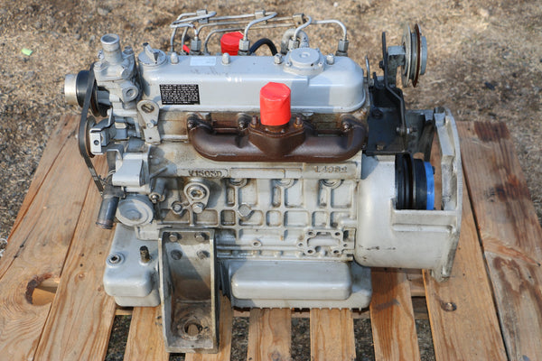 Kubota V1505 diesel engine motor for Bobcat pump generator etc  #1032