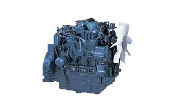 Diesel Engines & Parts