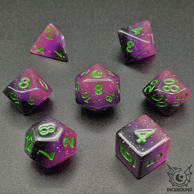 Exclusive Classic Dice